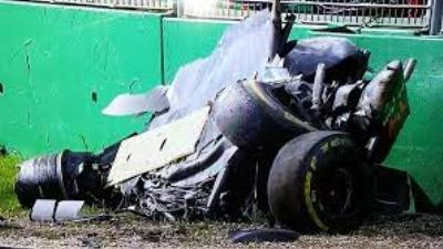 Incidente Alonso